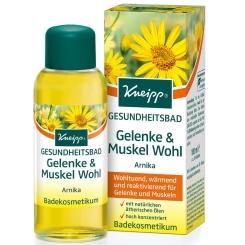 Kneipp® Gesundheitsbad Gelenke & Muskel Wohl Arnika
