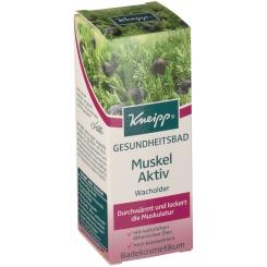 Kneipp® Gesundheitsbad Muskel Aktiv Wacholder