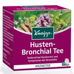 Kneipp® Husten-Bronchial Tee