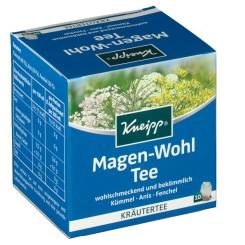 Kneipp® Magen-Wohl Tee