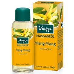 Kneipp® Massage-Öl Ylang-Ylang