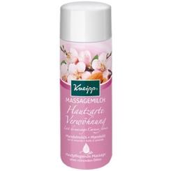 Kneipp® Massagemilch Hautzarte Verwöhnung