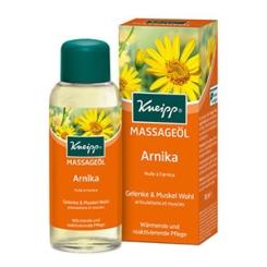 Kneipp® Massageöl Arnika