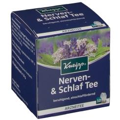 Kneipp® Nerven- & Schlaf Tee