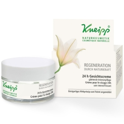 Kneipp® Regeneration 24 h Gesichtscreme