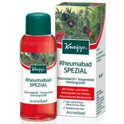 Kneipp® Rheumabad SPEZIAL
