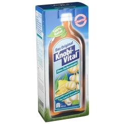 KnobiVital ohne Zuckerzusatz