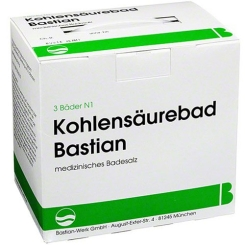 Kohlensäurebad Bastian