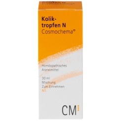 Koliktropfen N Cosmochema®