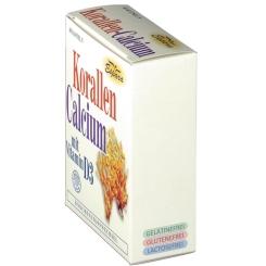 Korallen Calcium Kapseln