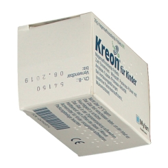 Kreon® für Kinder Pellets