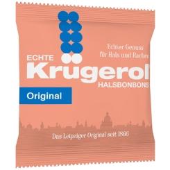 Krügerol® Halsbonbons Klassik