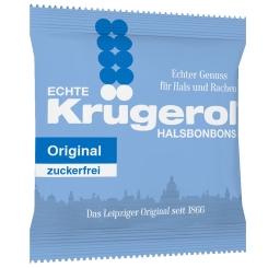 Krügerol® Halsbonbons zuckerfrei