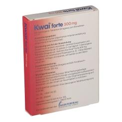 Kwai® forte 300 mg