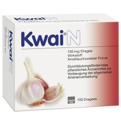 Kwai N Dragees
