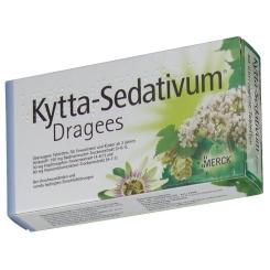 Kytta-Sedativum® Dragees