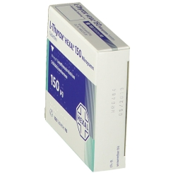 L-thyrox Hexal 150 Tabletten