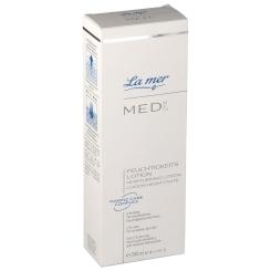 La mer MED Feuchtigkeitslotion ohne Parfum