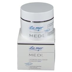 La mer MED Stress-Balance Cream Tagespflege