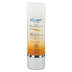 La mer SUN Sun-Cream SPF 30 mit Parfum