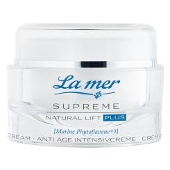 La mer SUPREME Natural Lift Plus Anti Age Intensivcreme mit Parfum