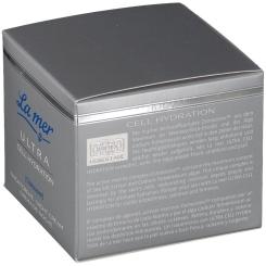 La mer ULTRA Cell Hydration Nachtcreme mit Parfum
