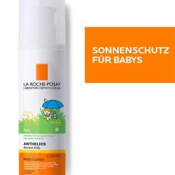 LA ROCHE-POSAY Anthelios Dermo Kids Baby-Milch LSF 50+