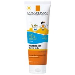 La Roche-Posay Anthelios Dermo-Kids LSF 50+ Milch Kinder Sonnenschutz extra wasserfest + 30 ml Anthelios Pocket Dermo Kids LSF 50+ Creme GRATIS
