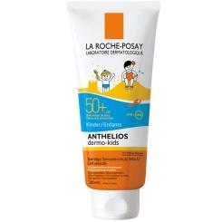 LA ROCHE-POSAY Anthelios Dermo Kids Milch LSF 50+ + After-Sun-Gel GRATIS