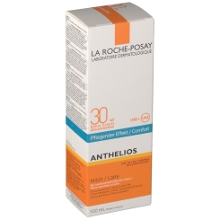 LA ROCHE-POSAY Anthelios LSF 30 Milch + After-Sun-Gel GRATIS