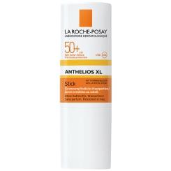 LA ROCHE-POSAY Anthelios LSF 50+ Stick mit UV-Schutz + After-Sun-Gel GRATIS
