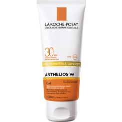 LA ROCHE-POSAY Anthelios W LSF 30 Gel + After-Sun-Gel GRATIS