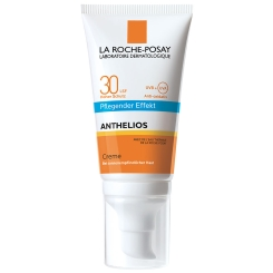 LA ROCHE-POSAY Anthelios XL LSF 30 Creme + After-Sun-Gel GRATIS