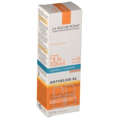 LA ROCHE-POSAY Anthelios XL LSF 50+ BB Creme + After-Sun-Gel GRATIS