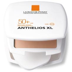 LA ROCHE-POSAY Anthelios XL LSF 50+ Kompakt-Creme, Gold