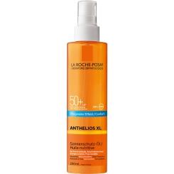 LA ROCHE-POSAY Anthelios XL Pflegendes Sonnenschutz-Öl LSF 50+