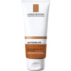 LA ROCHE-POSAY Autohelios Selbstbräuner Gel-Creme + After-Sun-Gel GRATIS
