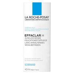 LA ROCHE-POSAY Effaclar H Beruhigende Feuchtigkeitspflege