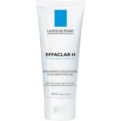 La Roche-Posay Effaclar H Feuchtigkeitspflege bei austrocknender, medikamentöser Behandlung