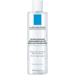 LA ROCHE-POSAY Physiologische Reinigungsfluid