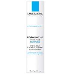 LA ROCHE-POSAY Rosaliac AR Intense + 50 ml Rosaliac Reinigungsgel GRATIS