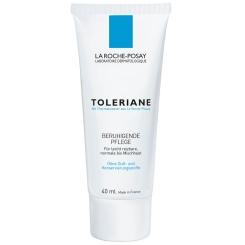 LA ROCHE-POSAY Toleriane Creme + 50 ml Toleriane Reinigungsfluid GRATIS