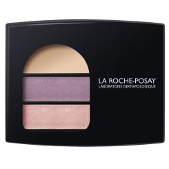 La Roche-Posay Toleriane Ombre Douce Lidschatten-Palette Violett Nr. 4