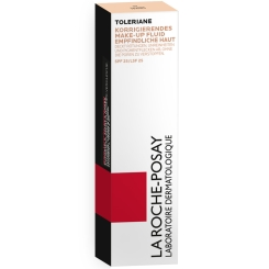 LA ROCHE-POSAY Toleriane Teint Korrigierendes Make-up Fluid Ivory Nr. 10
