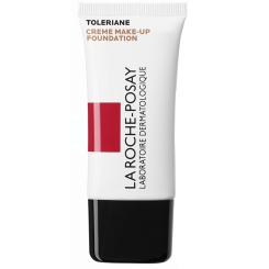 LA ROCHE-POSAY Toleriane Teint mattierendes Mousse Make-Up 01 Ivory