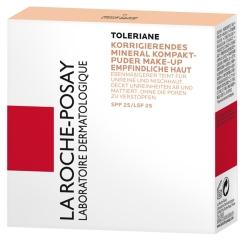 LA ROCHE-POSAY Toleriane Teint Mineral Kompakt-Puder Beige Samble Nr. 13