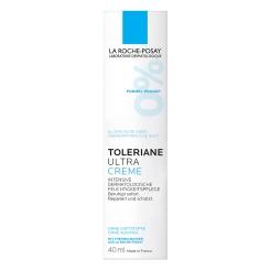LA ROCHE-POSAY Toleriane Ultra + 50 ml Toleriane Reinigungsfluid GRATIS