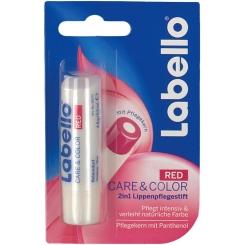 Labello® Care & Color Red