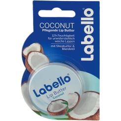 Labello® Lip Butter Coconut