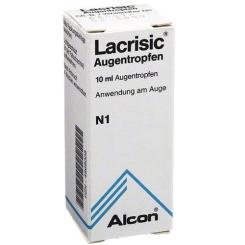 Lacrisic® Augentropfen